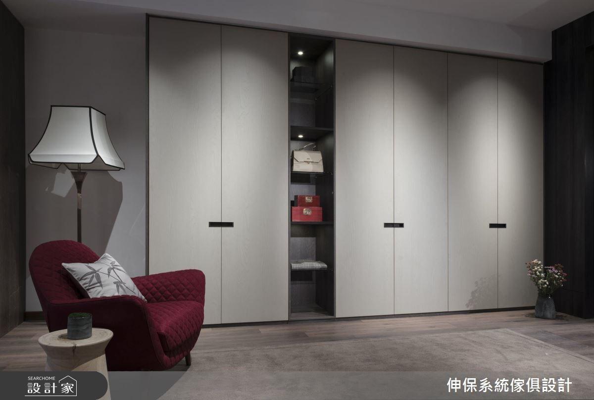 100坪_混搭風商業空間案例圖片_伸保系統傢俱設計_伸保_17之11