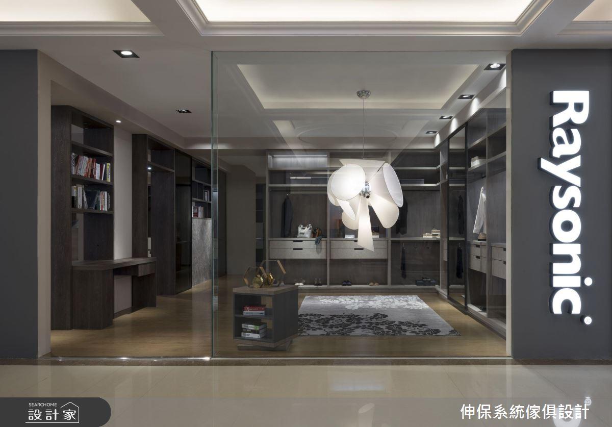 走進高質感系統家具門市,開啟你的夢想居家想像