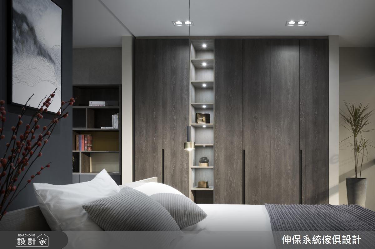 60坪_混搭風商業空間案例圖片_伸保系統傢俱設計_伸保_19之3