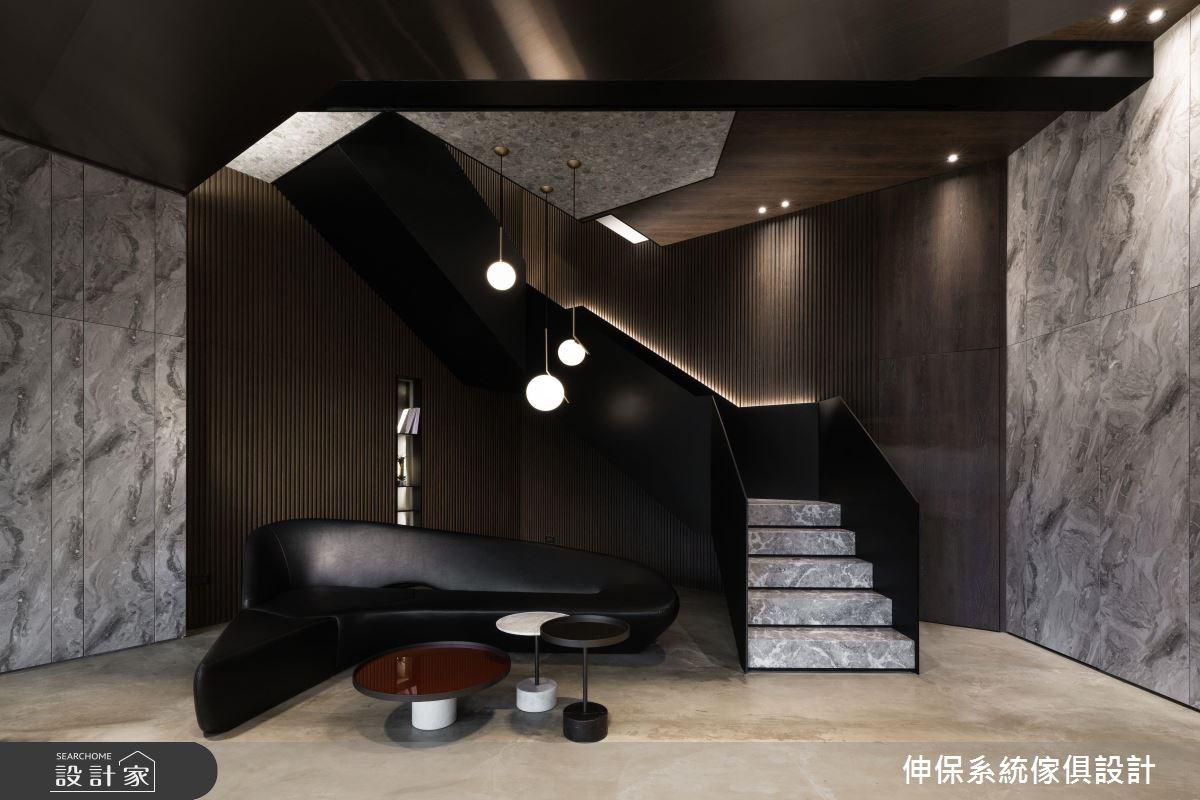 120坪新成屋(5年以下)_混搭風商業空間案例圖片_伸保系統傢俱設計_伸保_21之3