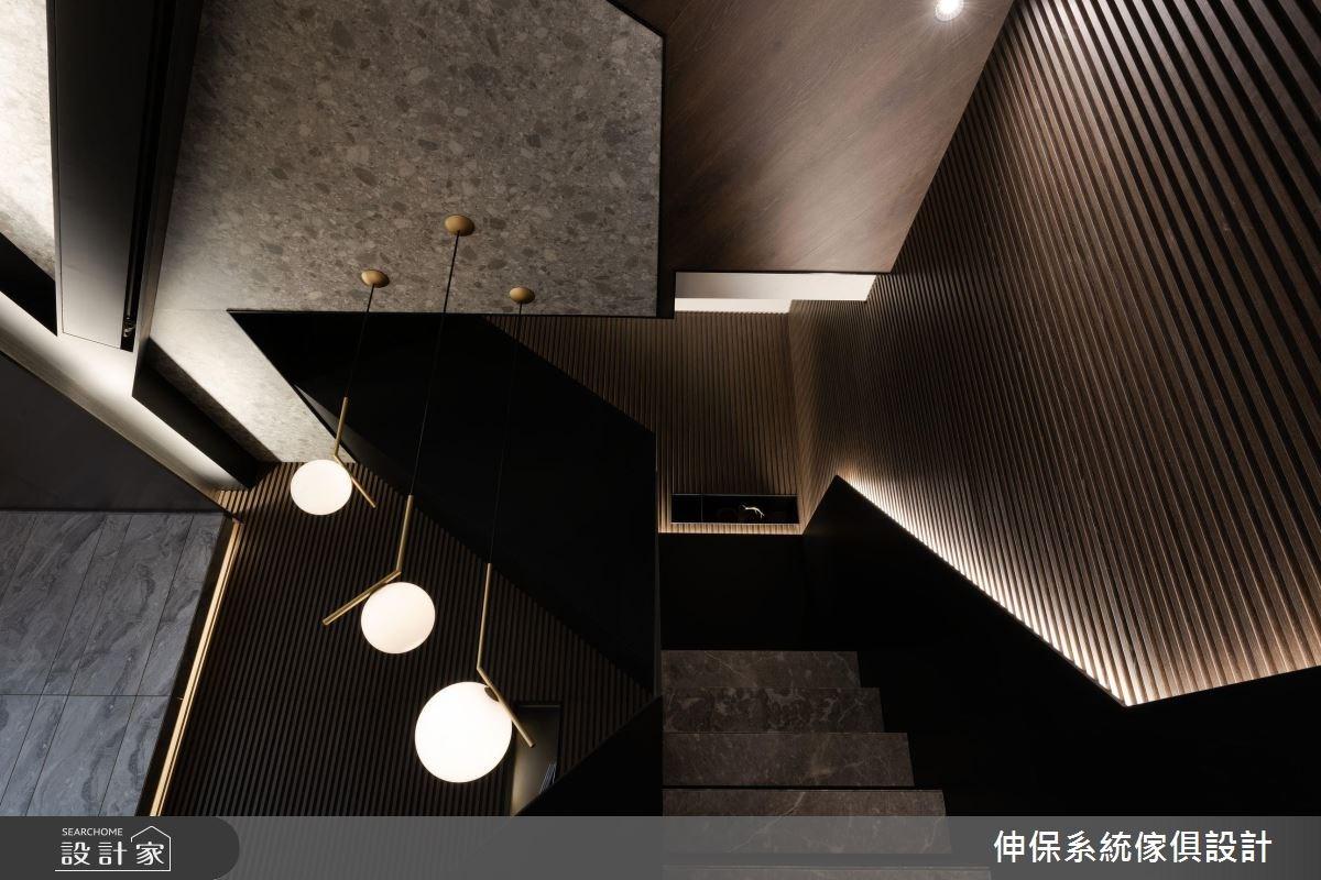 120坪新成屋(5年以下)_混搭風商業空間案例圖片_伸保系統傢俱設計_伸保_21之6