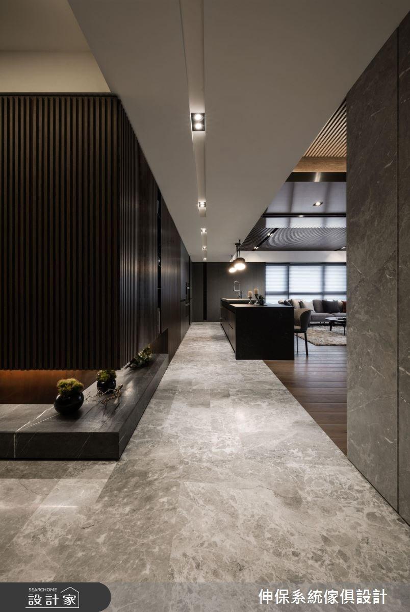 120坪新成屋(5年以下)_混搭風商業空間案例圖片_伸保系統傢俱設計_伸保_21之10