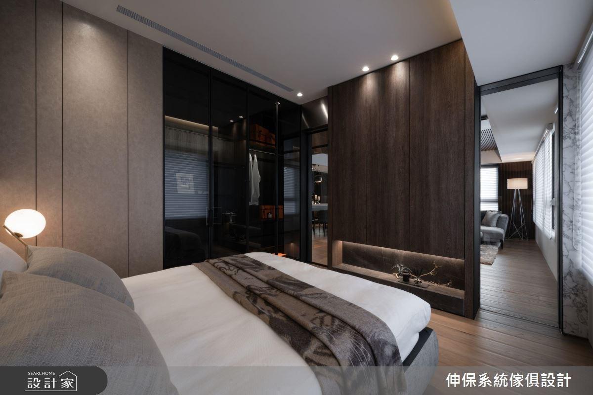 120坪新成屋(5年以下)_混搭風商業空間案例圖片_伸保系統傢俱設計_伸保_21之16