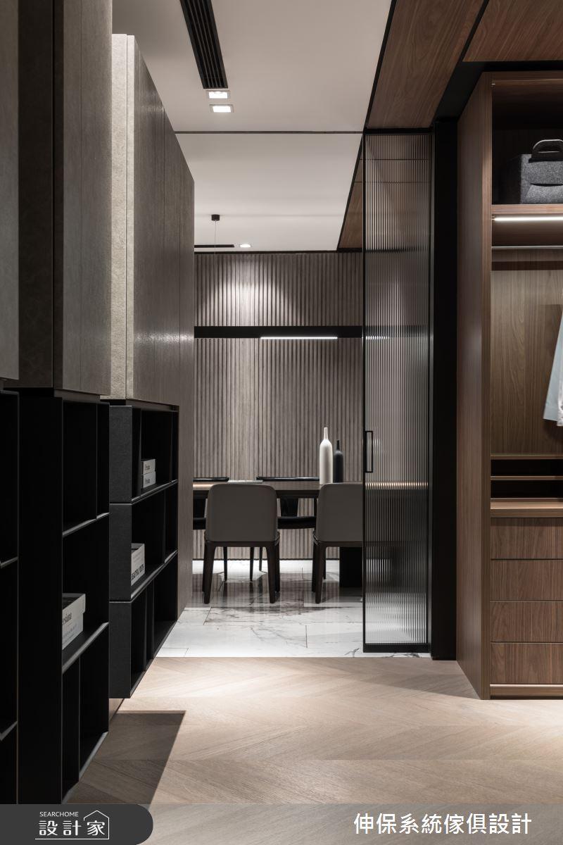 40坪_現代風商業空間案例圖片_伸保系統傢俱設計_伸保_25之7