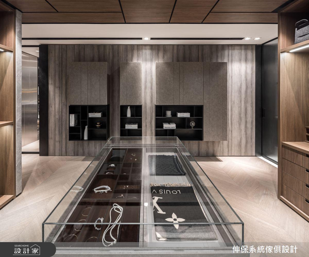 40坪_現代風商業空間案例圖片_伸保系統傢俱設計_伸保_25之10