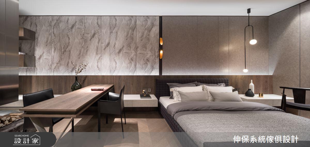 40坪_現代風商業空間案例圖片_伸保系統傢俱設計_伸保_25之16