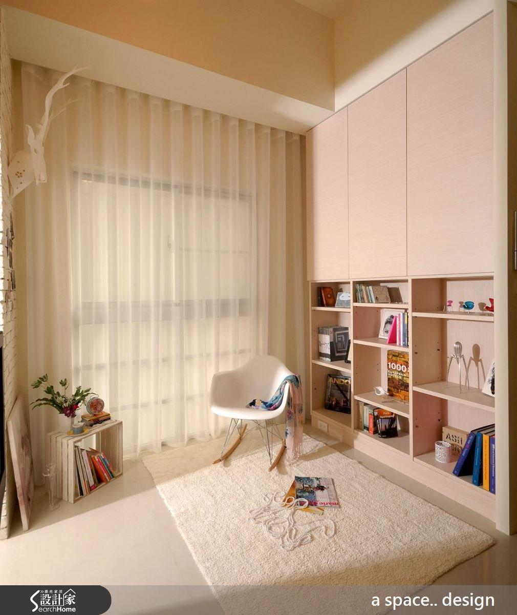 7坪新成屋(5年以下)_北歐風案例圖片_a space..design/一個空間設計_a space.._01之7