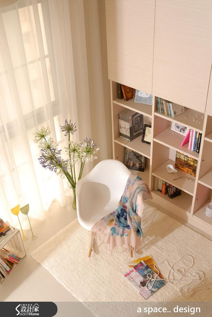 7坪新成屋(5年以下)_北歐風案例圖片_a space..design/一個空間設計_a space.._01之8
