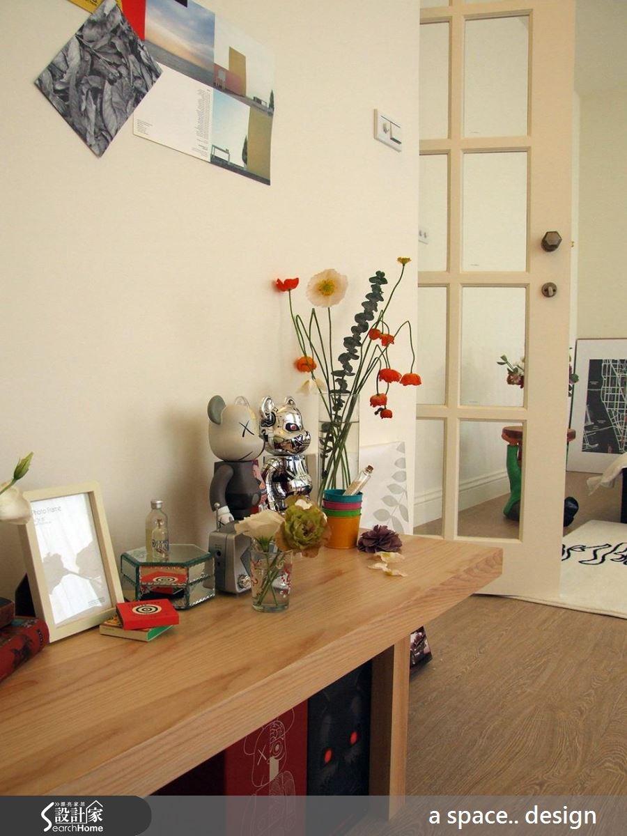 30坪新成屋(5年以下)_北歐風案例圖片_a space..design/一個空間設計_a space.._03之3