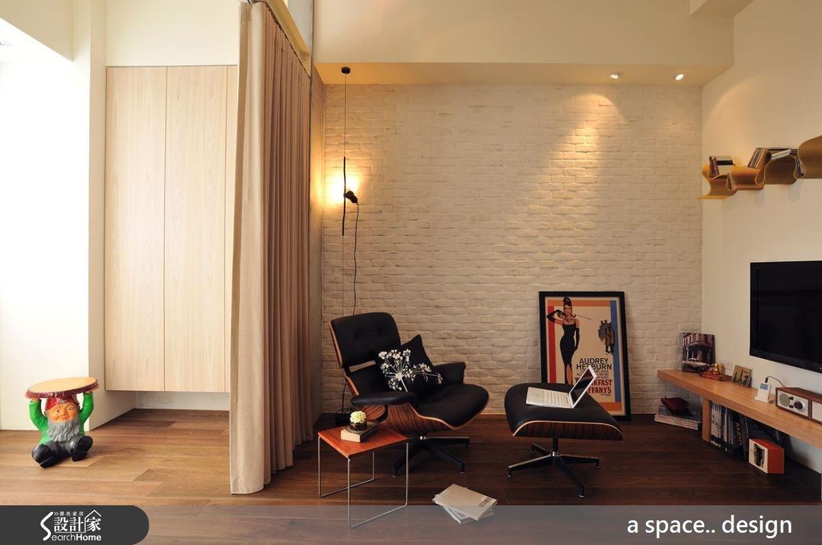 25坪新成屋(5年以下)_工業風案例圖片_a space..design/一個空間設計_a space.._04之3