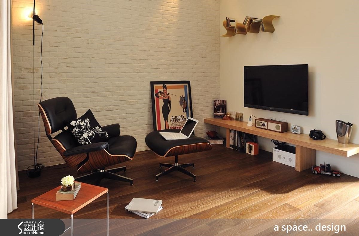 25坪新成屋(5年以下)_工業風案例圖片_a space..design/一個空間設計_a space.._04之4