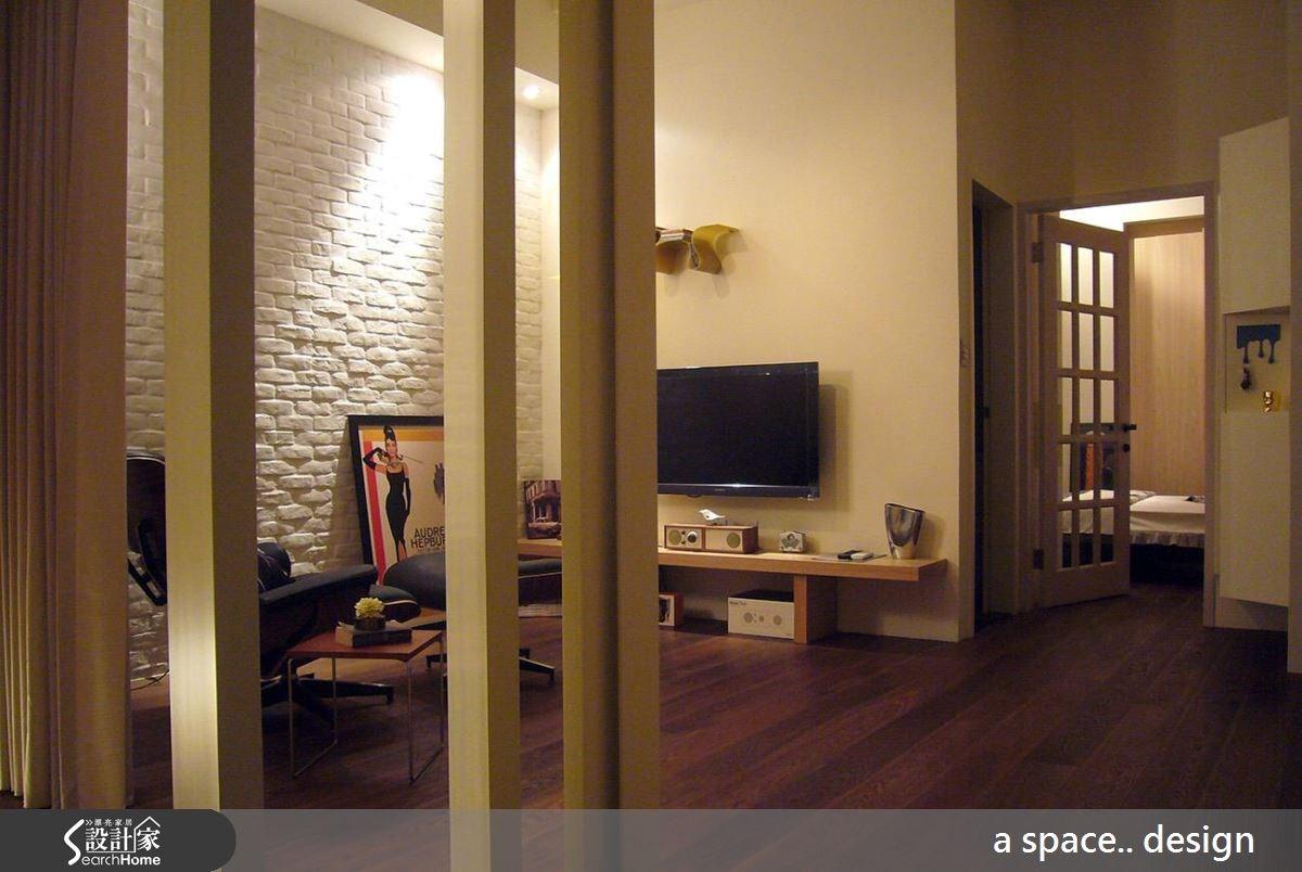 25坪新成屋(5年以下)_工業風案例圖片_a space..design/一個空間設計_a space.._04之8