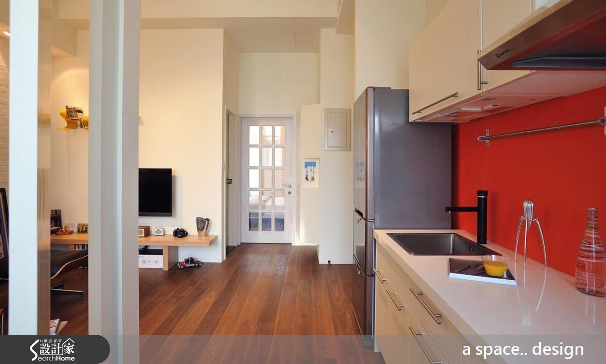 25坪新成屋(5年以下)_工業風案例圖片_a space..design/一個空間設計_a space.._04之14