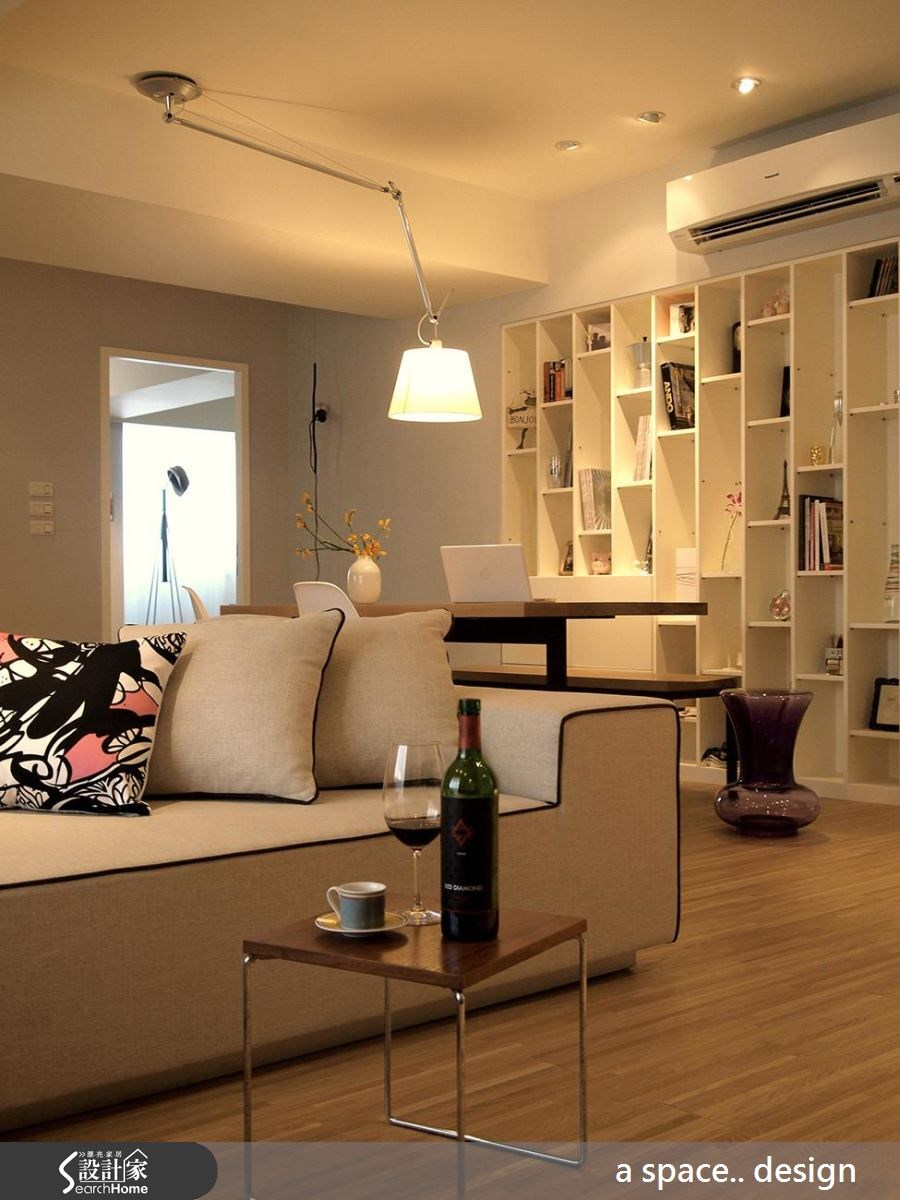 35坪老屋(16~30年)_休閒風案例圖片_a space..design/一個空間設計_a space.._05之3