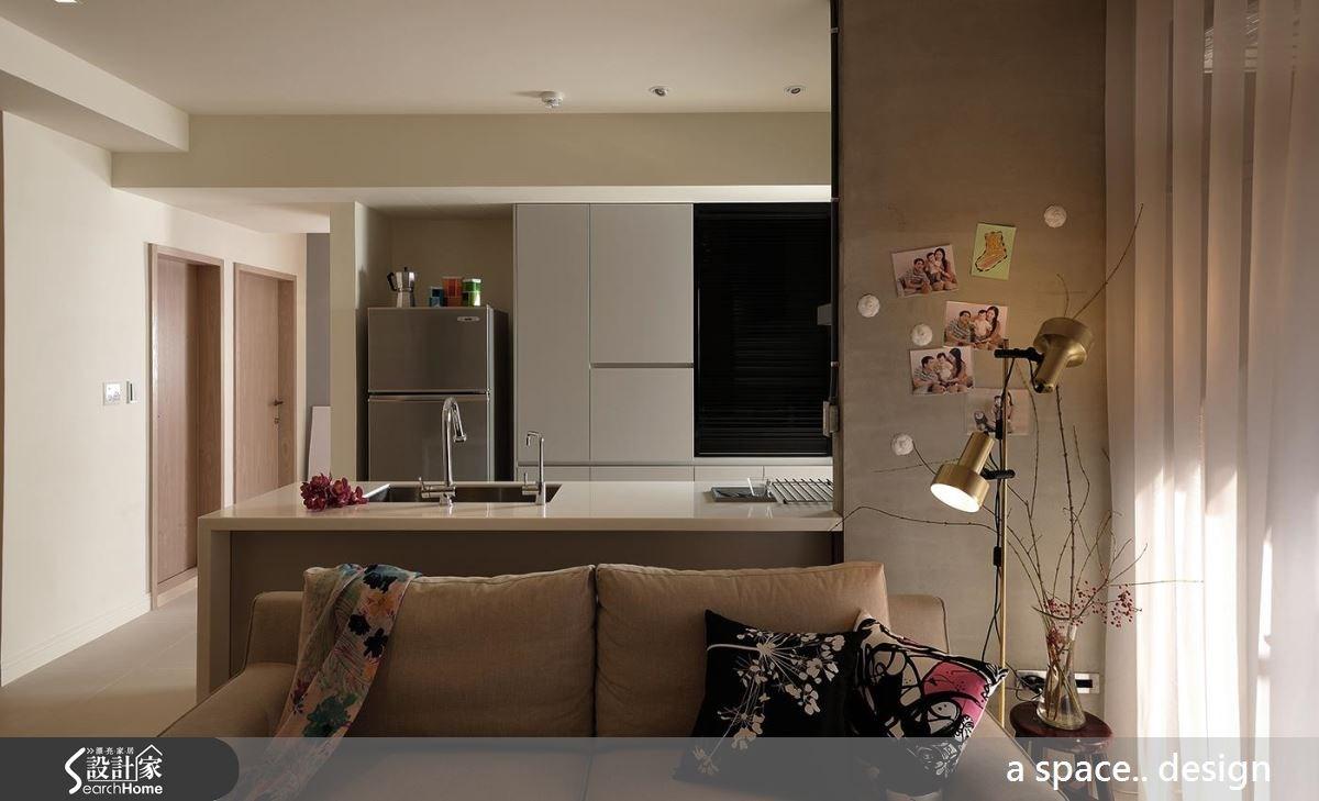 45坪中古屋(5~15年)_休閒風案例圖片_a space..design/一個空間設計_a space.._07之2