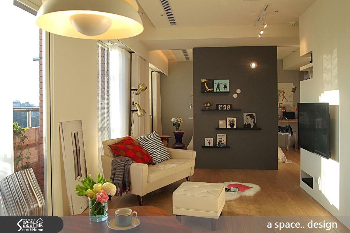 15坪老屋(16~30年)_北歐風案例圖片_a space..design/一個空間設計_a space.._08之1