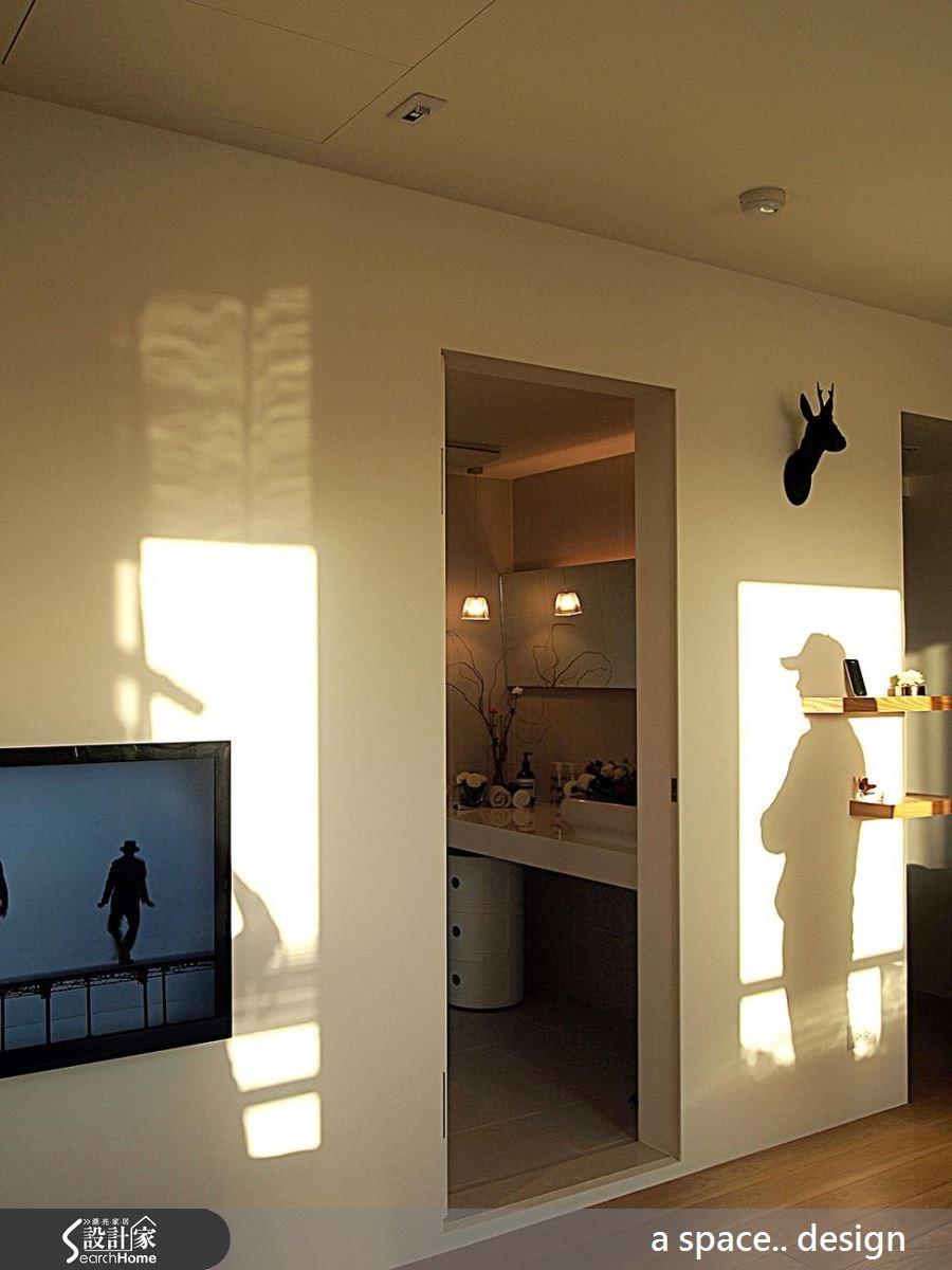 15坪老屋(16~30年)_北歐風案例圖片_a space..design/一個空間設計_a space.._08之8