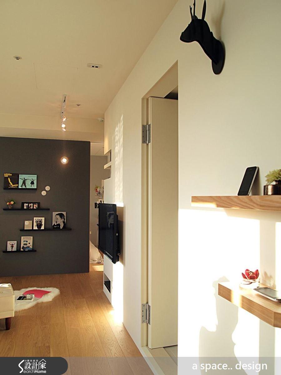 15坪老屋(16~30年)_北歐風案例圖片_a space..design/一個空間設計_a space.._08之9