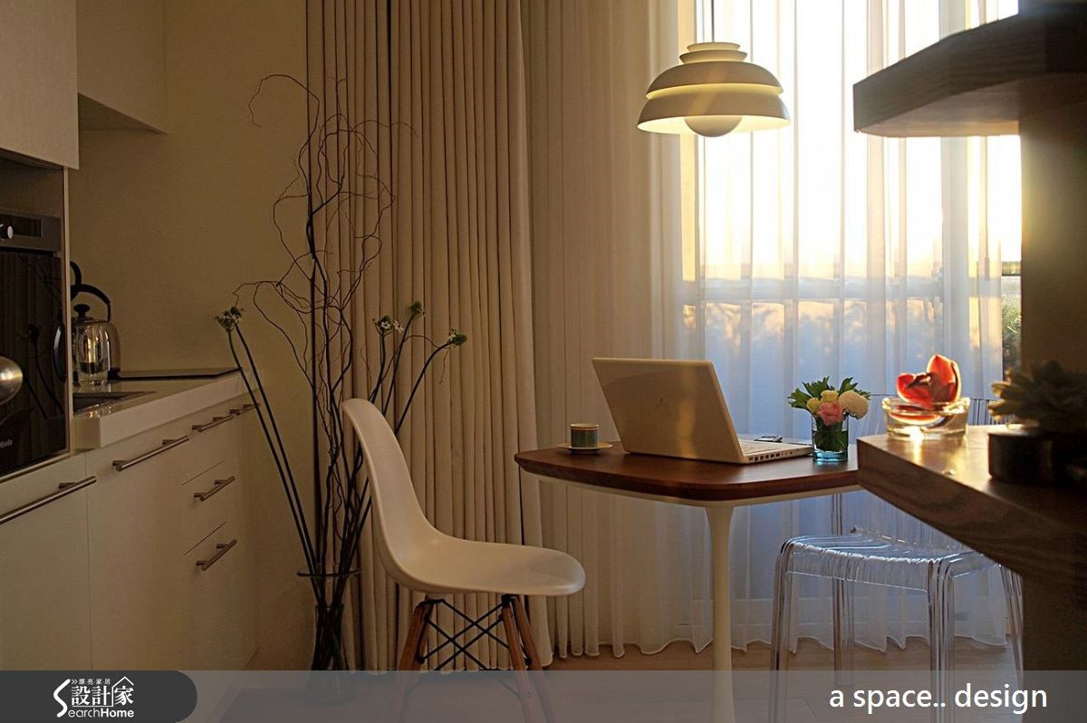 15坪老屋(16~30年)_北歐風案例圖片_a space..design/一個空間設計_a space.._08之11