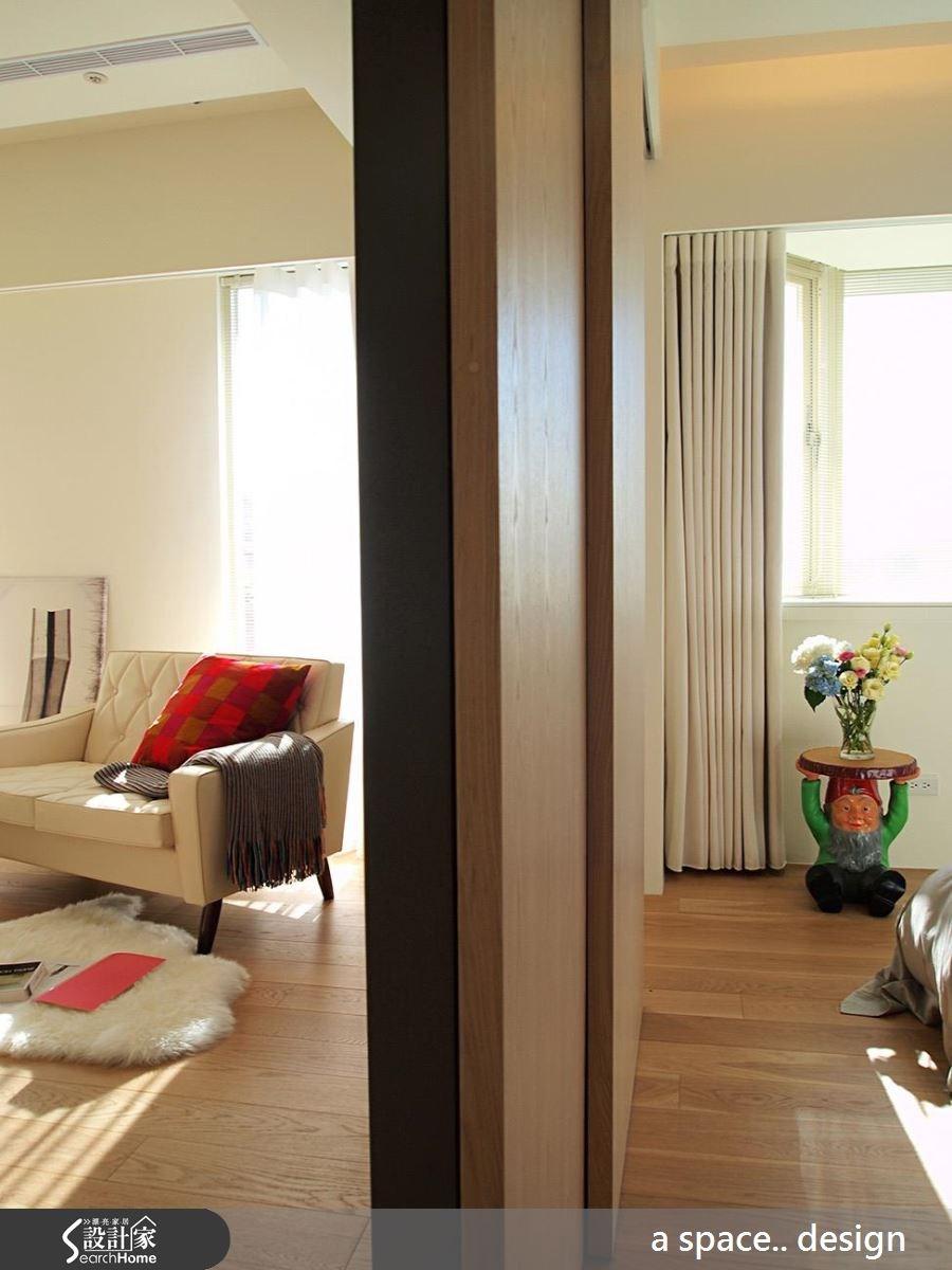 15坪老屋(16~30年)_北歐風案例圖片_a space..design/一個空間設計_a space.._08之14