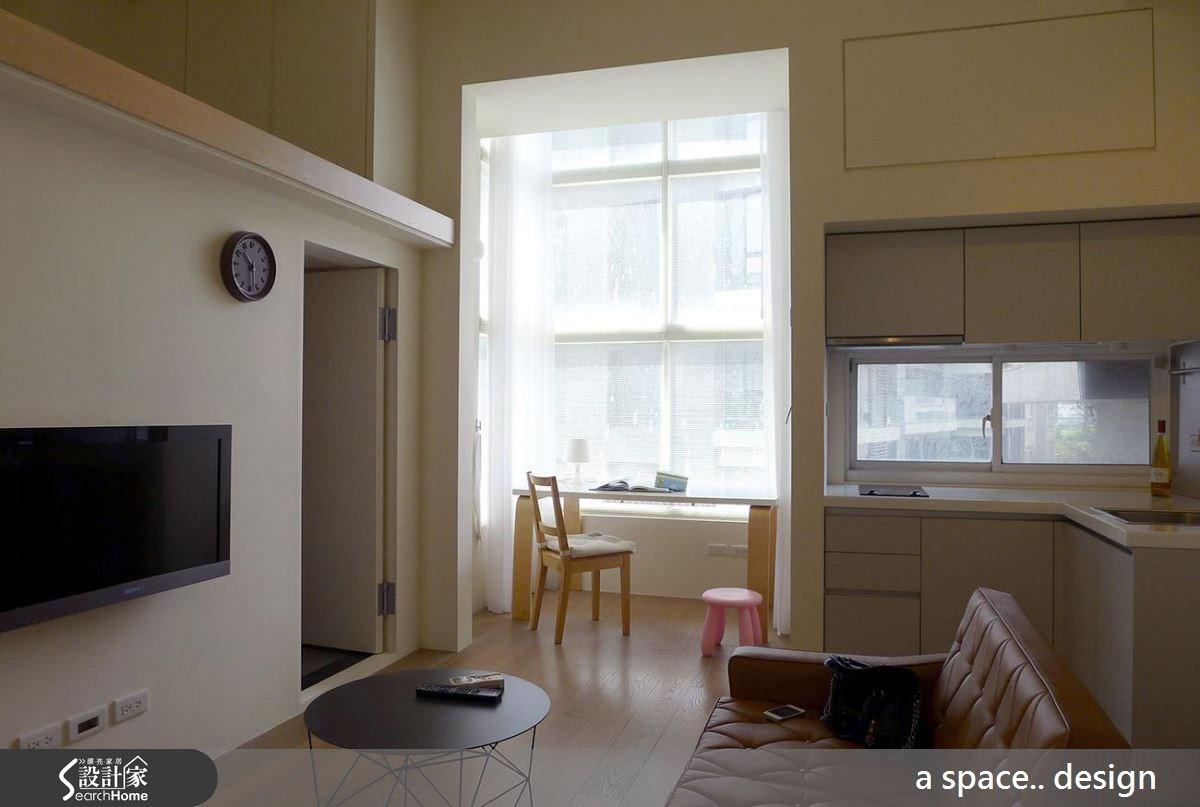 12坪中古屋(5~15年)_北歐風案例圖片_a space..design/一個空間設計_a space.._09之1