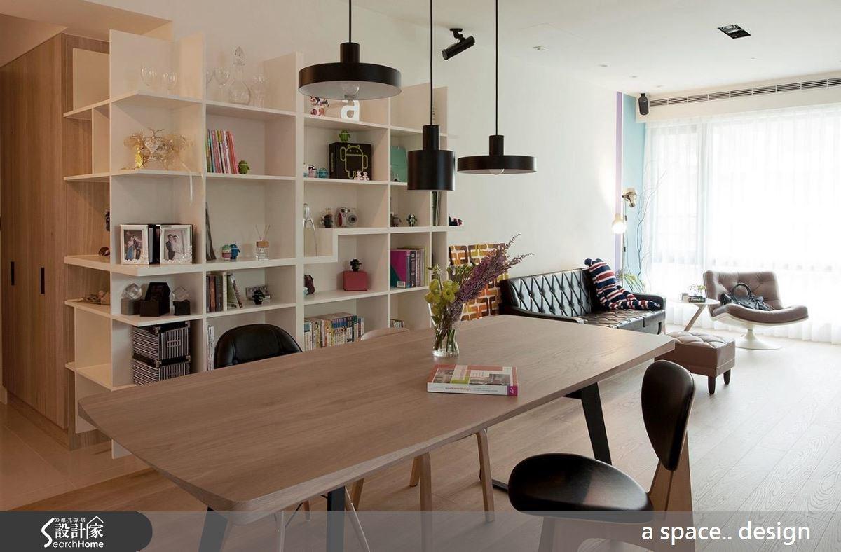25坪預售屋_北歐風案例圖片_a space..design/一個空間設計_a space.._11之5