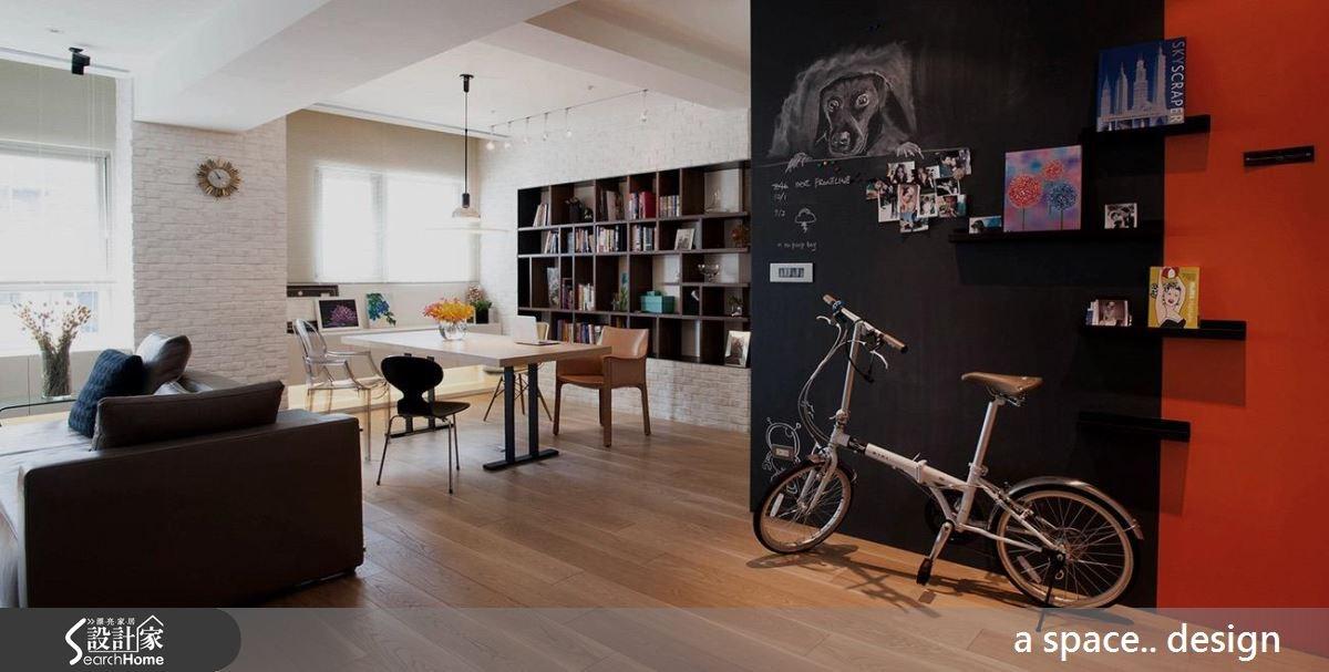 60坪新成屋(5年以下)_工業風案例圖片_a space..design/一個空間設計_a space.._14之2
