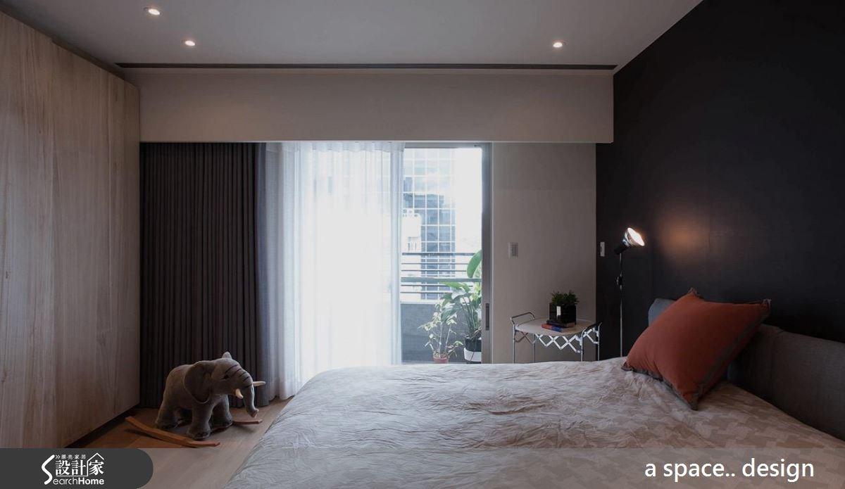 60坪新成屋(5年以下)_工業風案例圖片_a space..design/一個空間設計_a space.._14之18
