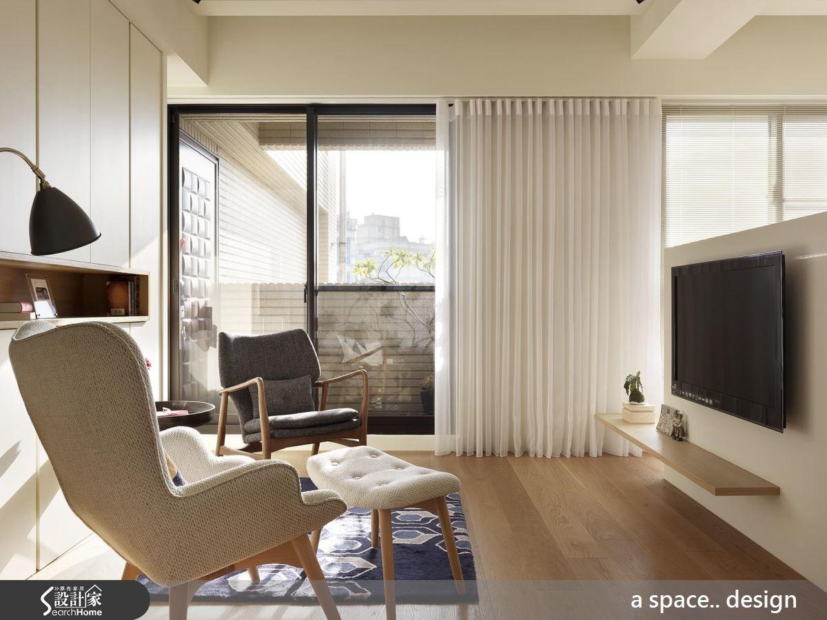 20坪預售屋_北歐風案例圖片_a space..design/一個空間設計_a space.._15之1