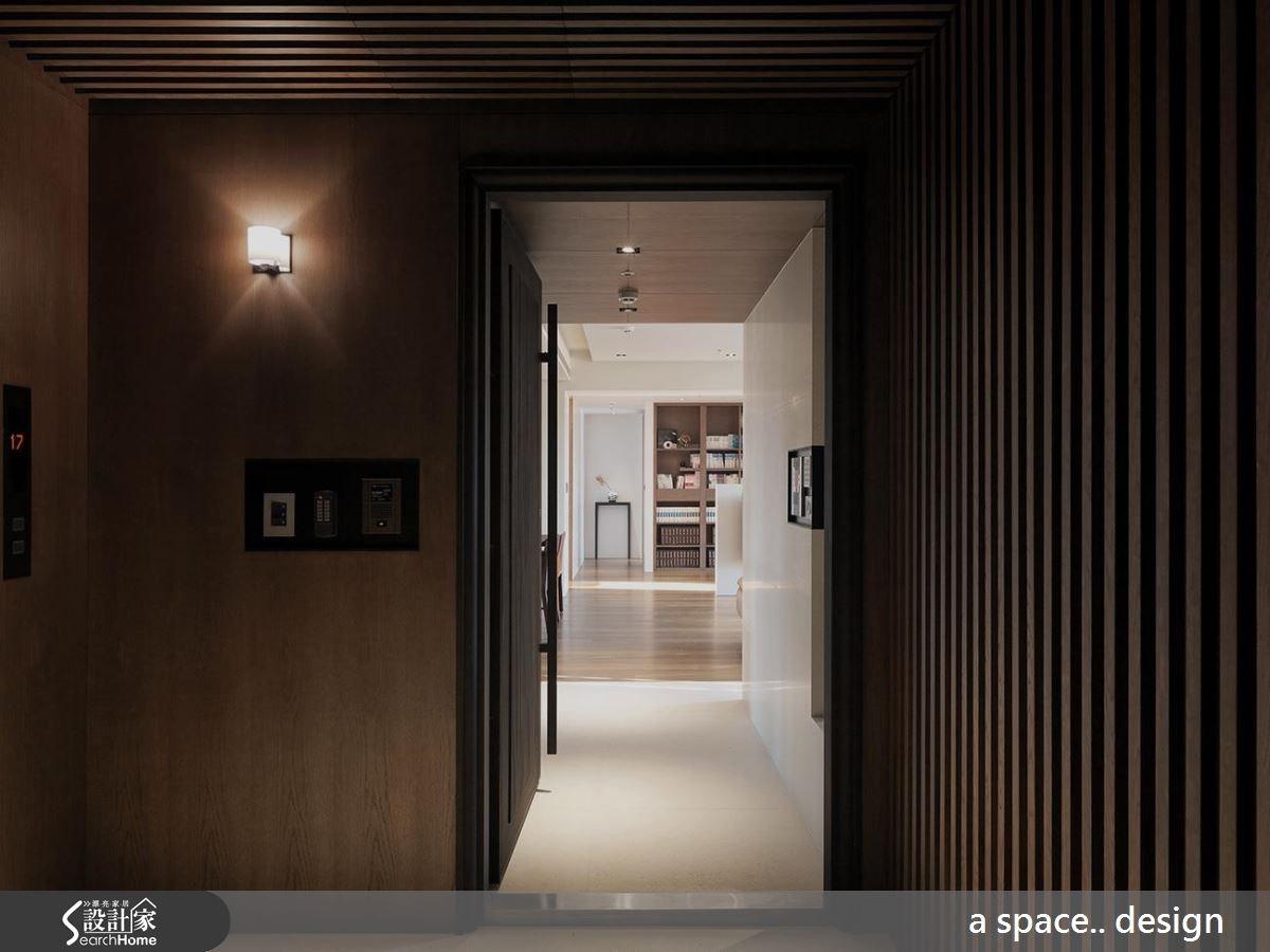 80坪新成屋(5年以下)_現代風案例圖片_a space..design/一個空間設計_a space.._17之1