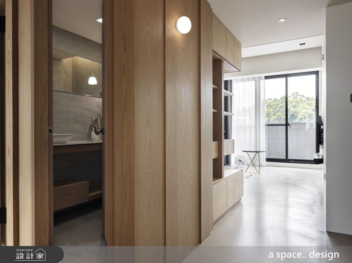 35坪老屋(16~30年)_北歐風案例圖片_a space..design/一個空間設計_a space.._21之3