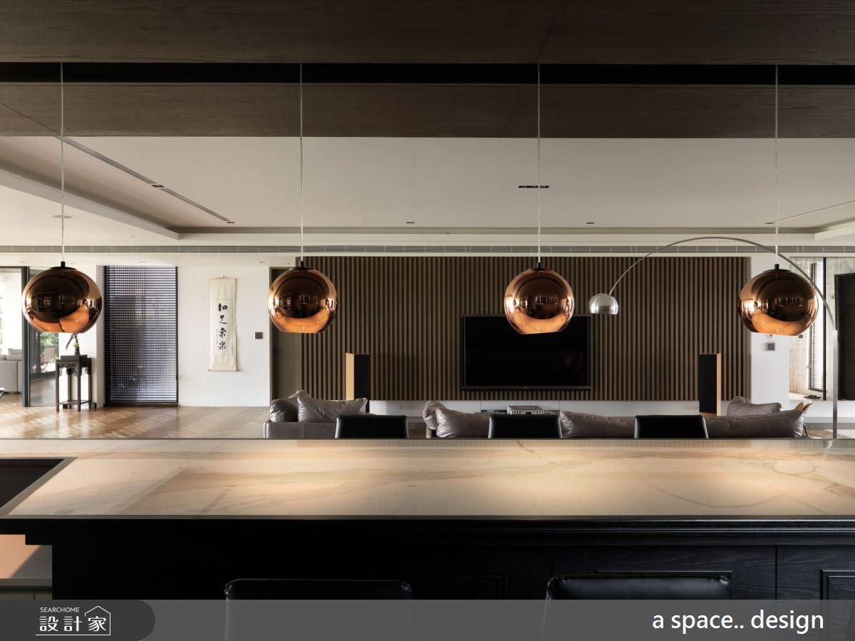 150坪_混搭風吧檯案例圖片_a space..design/一個空間設計_a space.._23之3