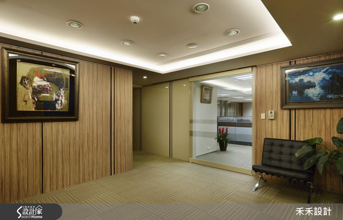 80坪老屋(16~30年)_現代風案例圖片_禾禾設計_禾禾_01之1