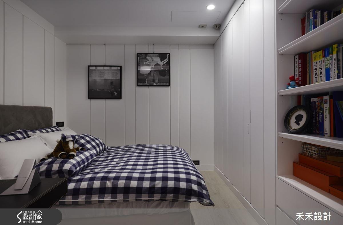 60坪新成屋(5年以下)_新古典案例圖片_禾禾設計_禾禾_06之20