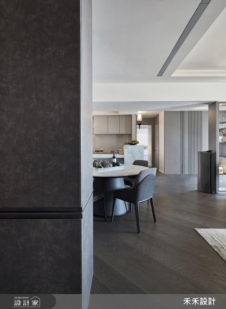40坪新成屋(5年以下)_現代風餐廳案例圖片_禾禾設計_禾禾_20之4
