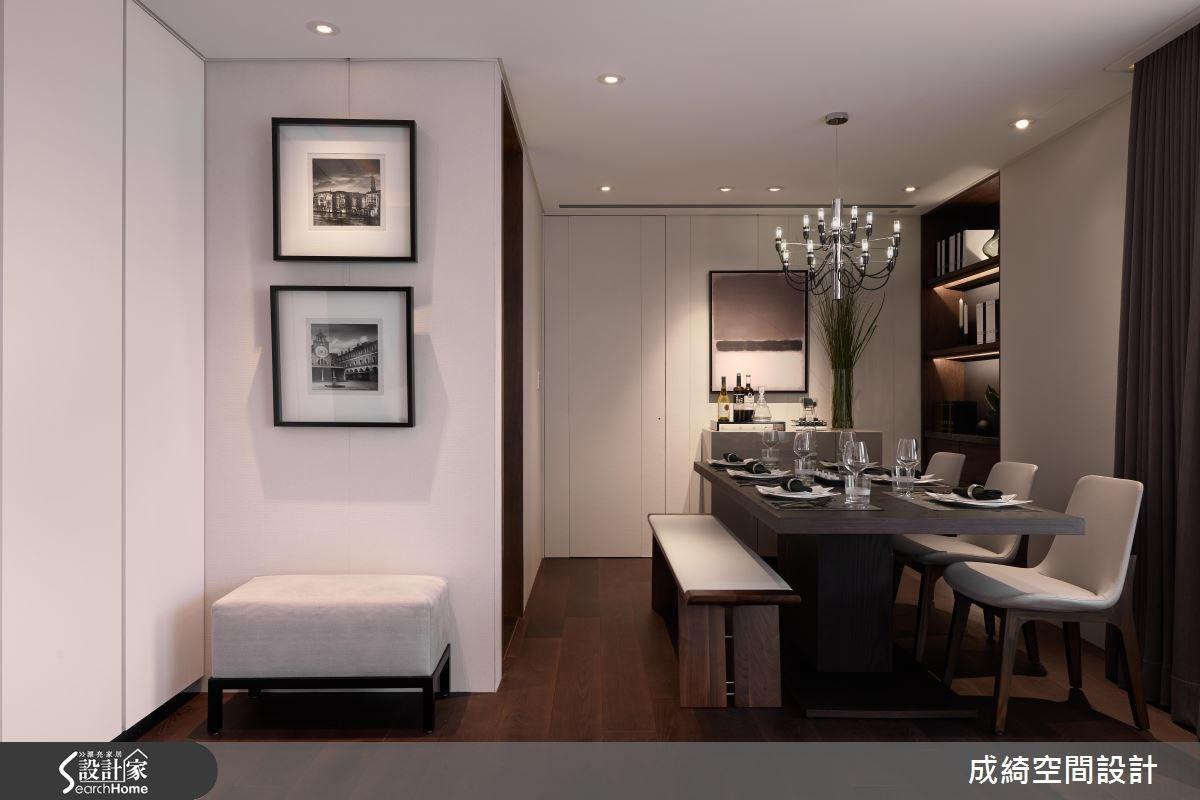 44坪新成屋(5年以下)_現代風案例圖片_成綺空間設計有限公司_成綺_05之4
