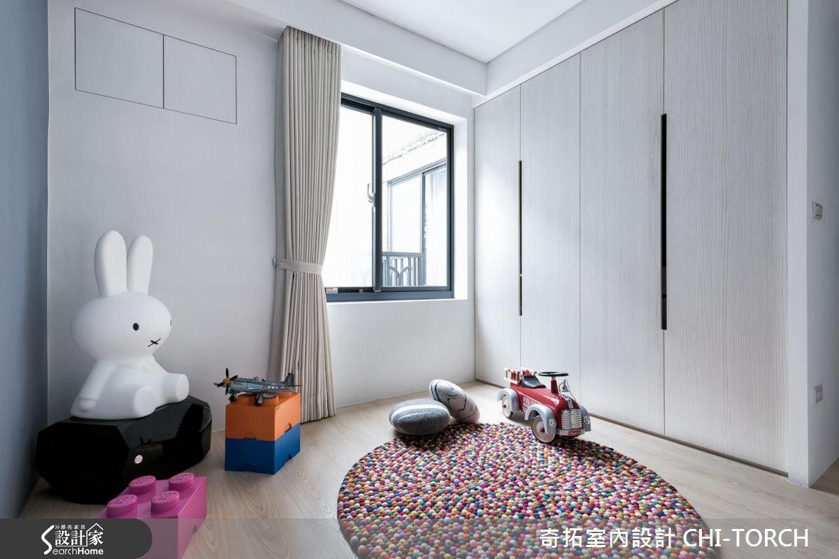 40坪老屋(16~30年)_現代風案例圖片_奇拓室內設計 CHI-TORCH_奇拓_06之19