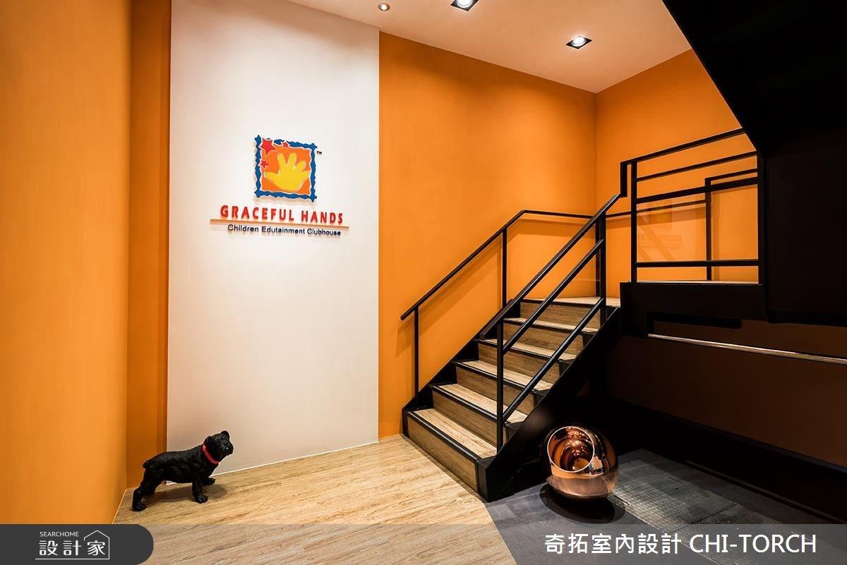 80坪中古屋(5~15年)_現代風商業空間案例圖片_奇拓室內設計 CHI-TORCH_奇拓_13之1