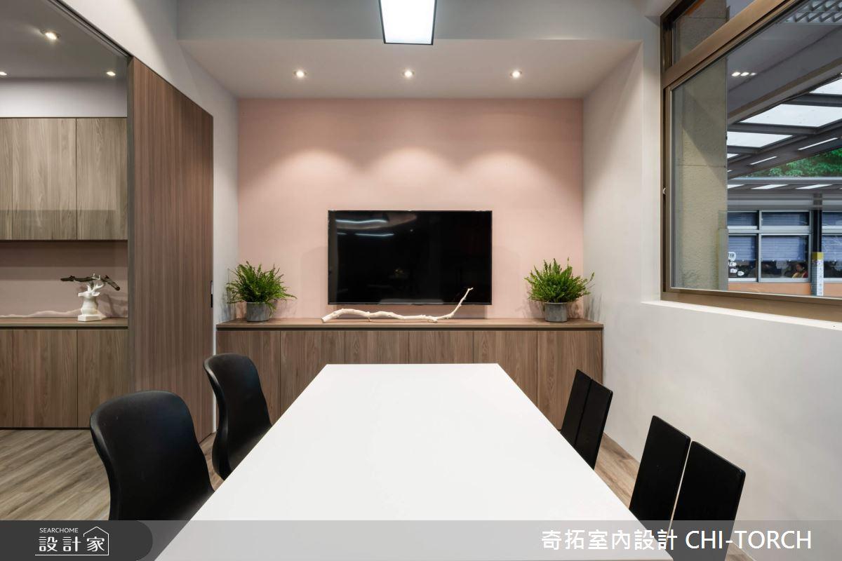 57坪老屋(41~50年)_現代風案例圖片_奇拓室內設計 CHI-TORCH_奇拓_31之8