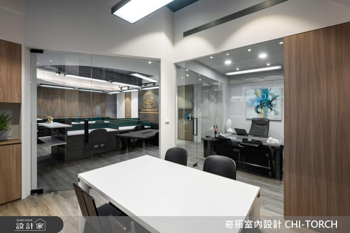 57坪老屋(41~50年)_現代風案例圖片_奇拓室內設計 CHI-TORCH_奇拓_31之11
