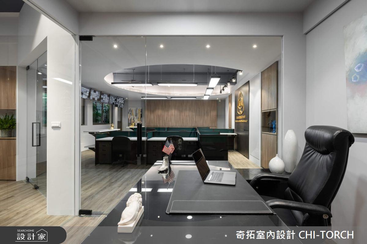57坪老屋(41~50年)_現代風案例圖片_奇拓室內設計 CHI-TORCH_奇拓_31之13