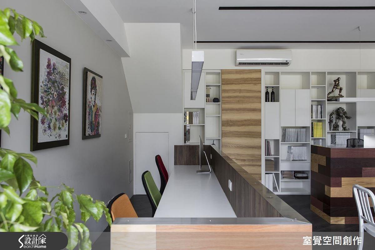 15坪新成屋(5年以下)_混搭風案例圖片_室覺空間創作_室覺_04之2
