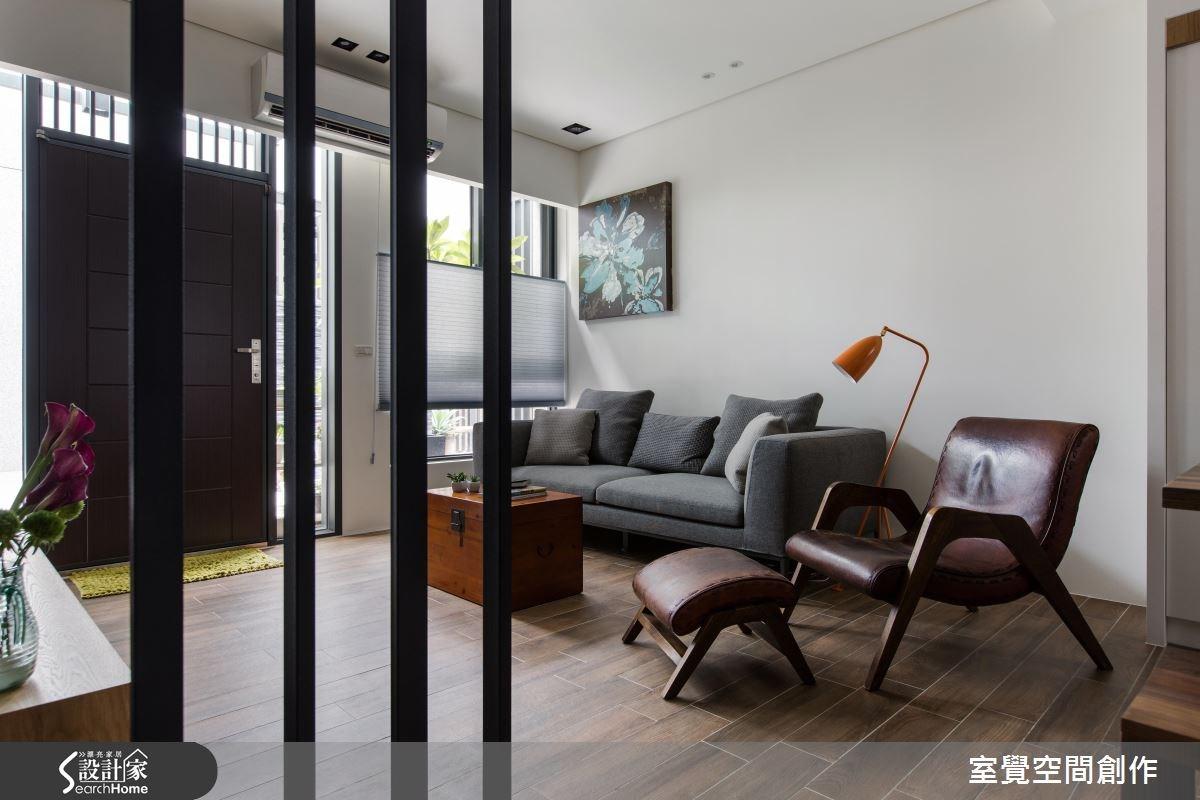 30坪新成屋(5年以下)_現代風案例圖片_室覺空間創作_室覺_06之2