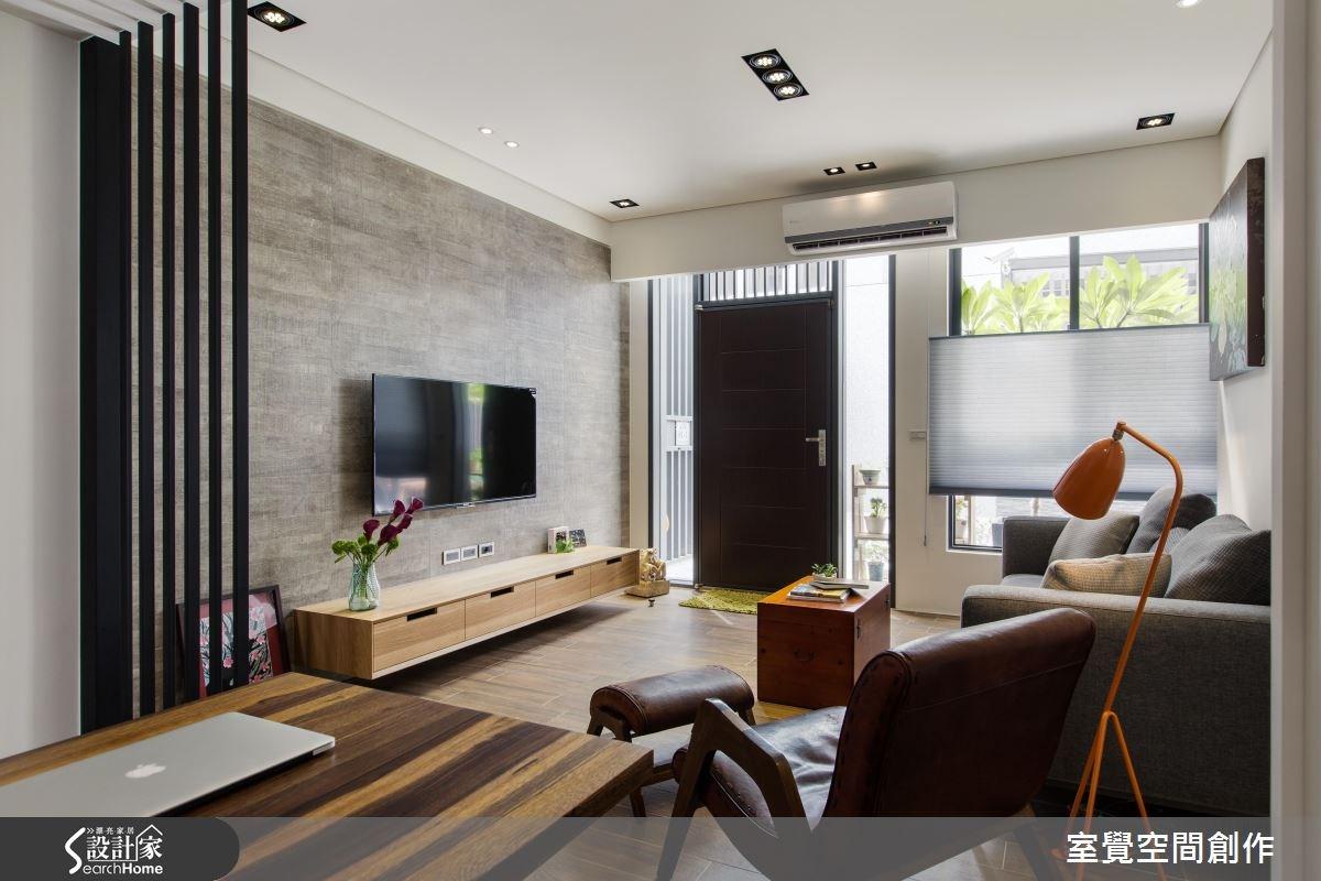 30坪新成屋(5年以下)_現代風案例圖片_室覺空間創作_室覺_06之3