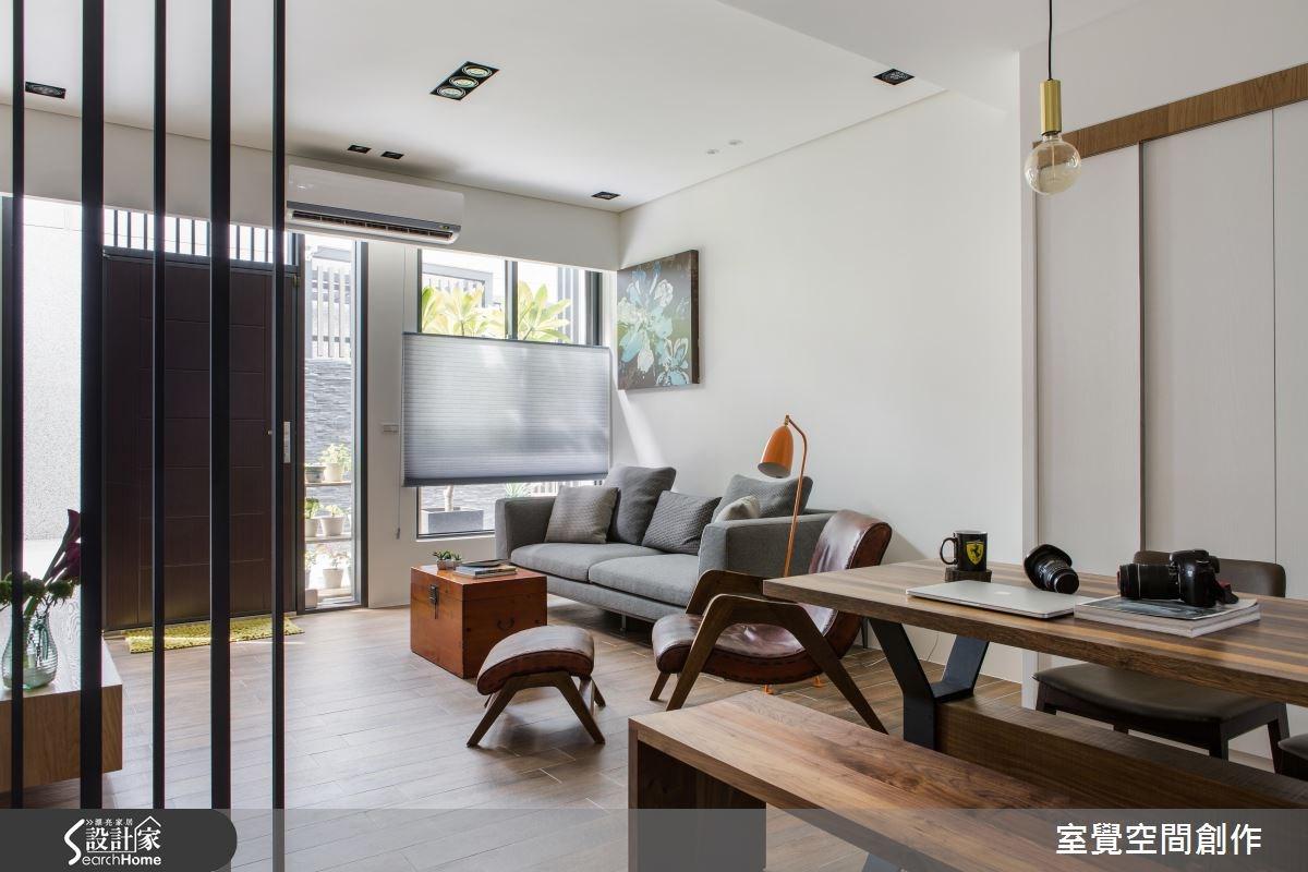 30坪新成屋(5年以下)_現代風案例圖片_室覺空間創作_室覺_06之4