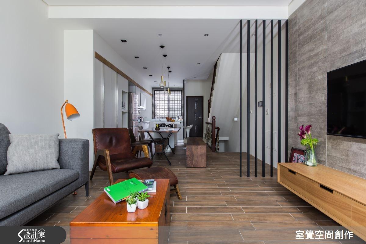 30坪新成屋(5年以下)_現代風案例圖片_室覺空間創作_室覺_06之6