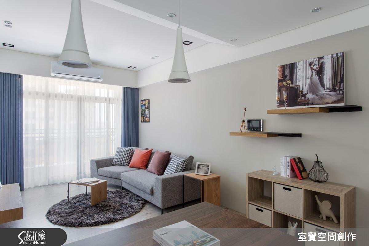 18坪新成屋(5年以下)_現代風案例圖片_室覺空間創作_室覺_07之6