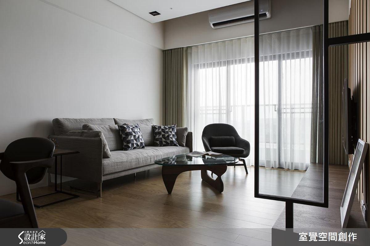 25坪新成屋(5年以下)_現代風案例圖片_室覺空間創作_室覺_08之2