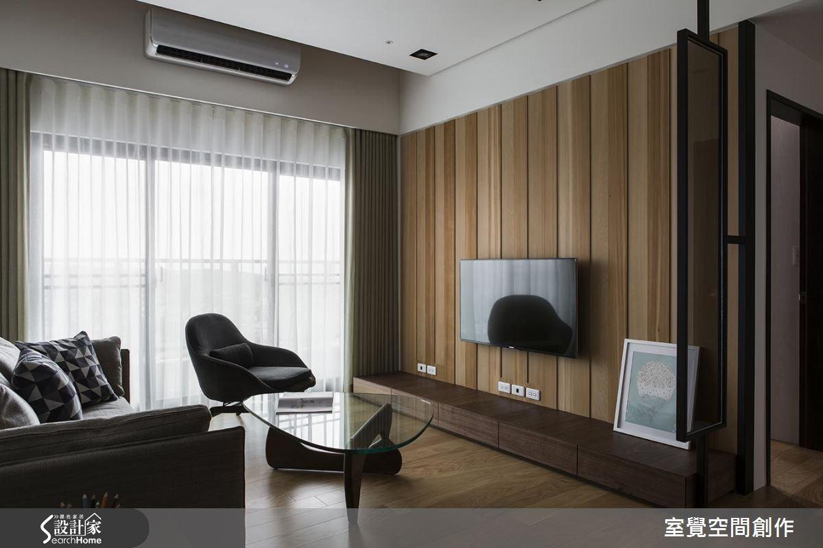 25坪新成屋(5年以下)_現代風案例圖片_室覺空間創作_室覺_08之4