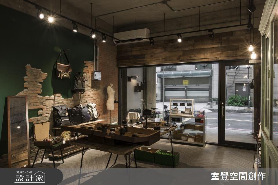 15坪老屋(16~30年)_工業風商業空間案例圖片_室覺空間創作_室覺_16之7